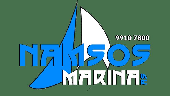Namsos Marina AS · SERVICE · VEDLIKEHOLD · REPARASJON AV BÅTMOTORER OG GIR